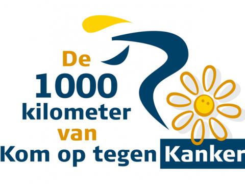 1000 km | Fight Against Cancer