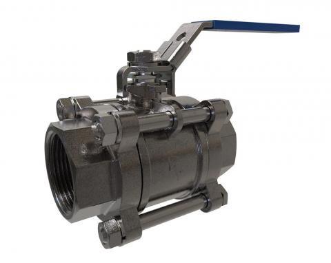 BV3-6666T-LD-BSP Product image