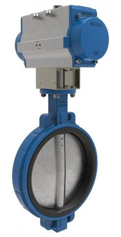 BV10-2325E-PN10 DOUBLE ACTING Product image