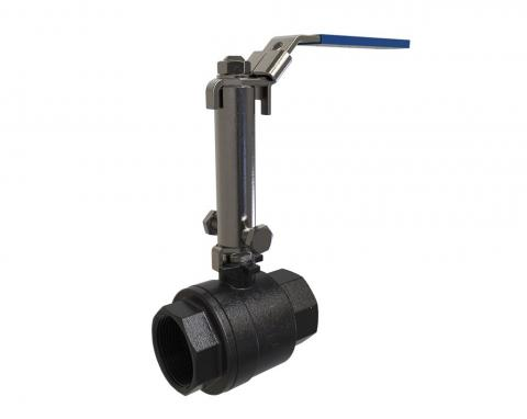 BV2-2466T-LD-BSP STEM EXT - LEVER Product image