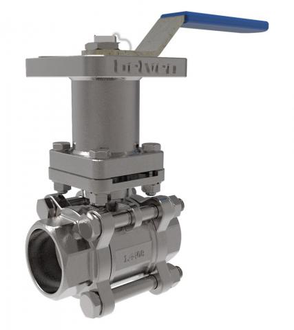 BV3M3-6666T-SW STEM EXT-LEVER Product image