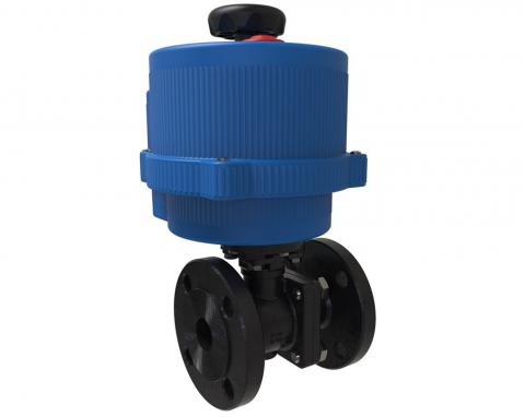 BV4S-4466T-PN16 ELECTRIC ACTUATOR Product image