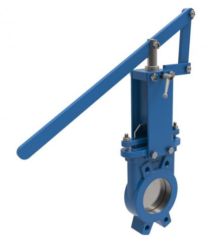 BV50A-2363E-PN10 LEVER Product image