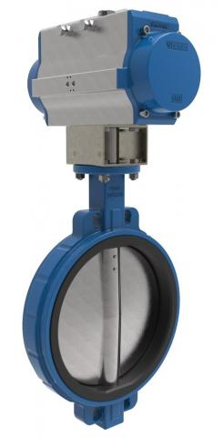 BV10-2366E-PN10 SINGLE ACTING Product image